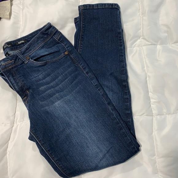 GUC 1822 denim skinny jeans